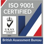 British Assessment Bureau - ISO 9001