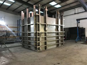 steel-fabrication-manufacture-hampshire