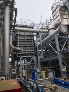 steel-structure-sewage-plant-installation