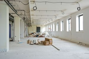 Dilapidations and Repairs Contractor